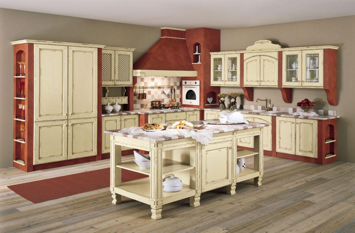 Arrex Kitchen Linea Classica